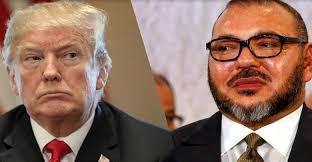 Photo of البيت الأبيض يحذف بيان اعتراف ترامب بسيادة المغرب على الصحراء الغربية