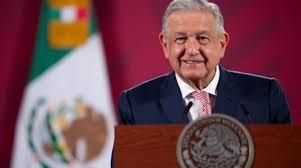 Photo of الرئيس المكسيكي يعلن إصابته بكوفيد-19